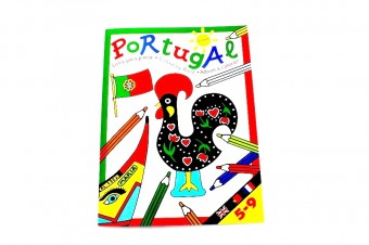 colourbook portugal