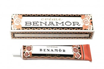 Benamor face cream