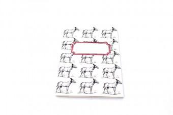 Notebook donkey