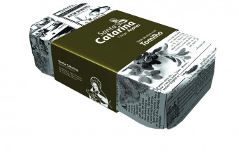 Stanta Catarina una can thyme