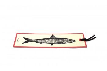 sardine bookmark