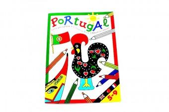 colourbook portugal