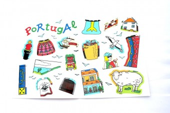 stickers portugal