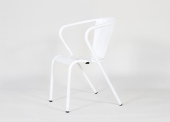 arcalo chair white