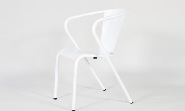 arcalo chair white