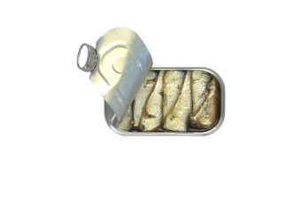 Jose Gourmet small spicy sardines int