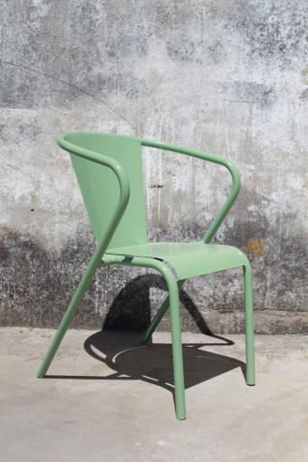 arcalo chair pale green