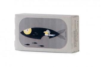 sardine azeite e limao pack