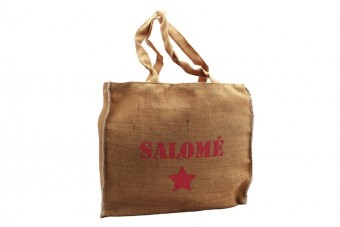 burlap bag name