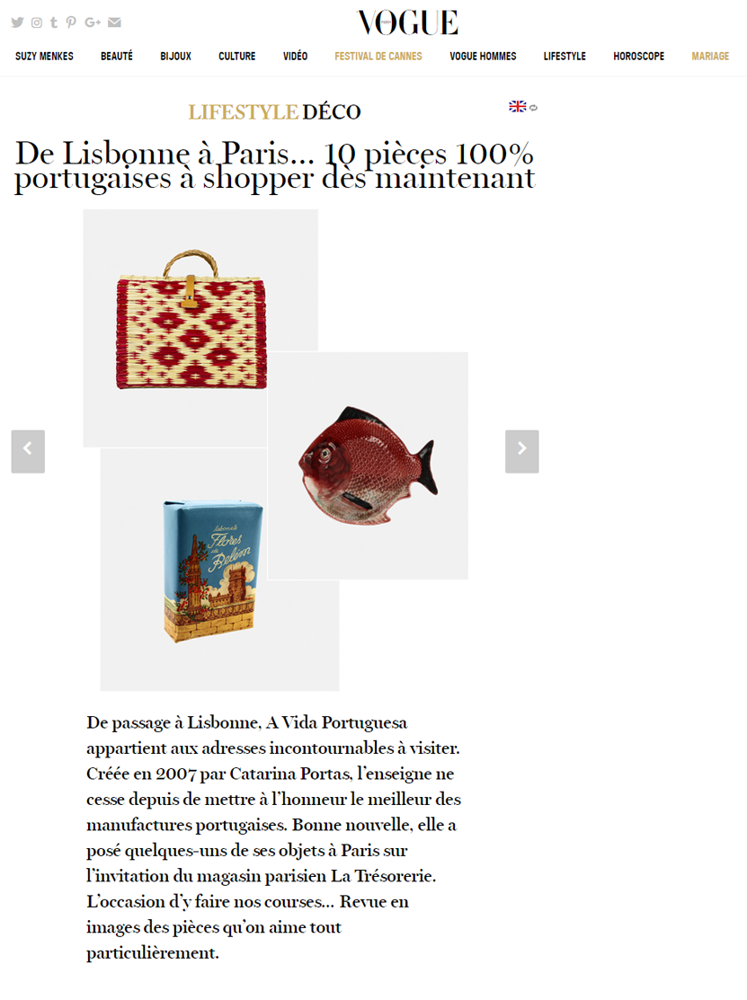Figaro Madame France