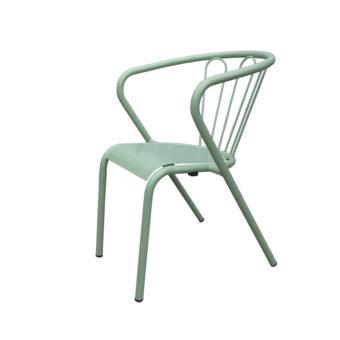 garden arcalo chair